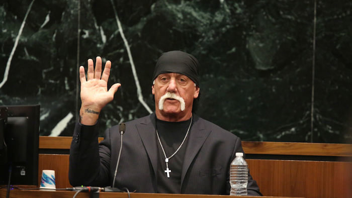 Trailer: Nobody Speak sees Hulk Hogan take on Gawker