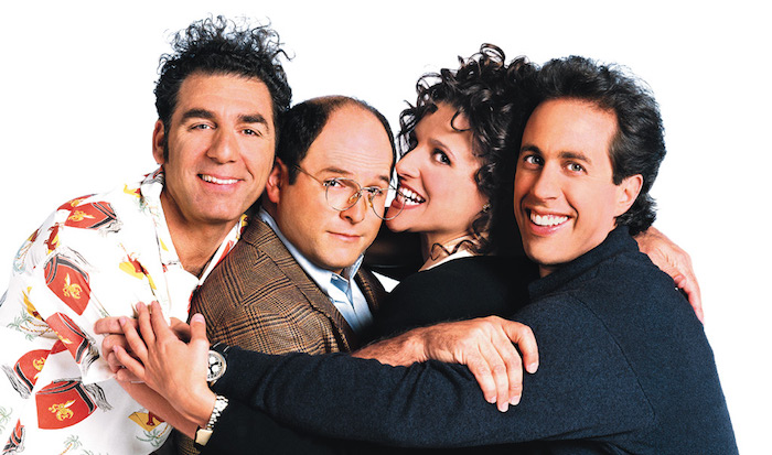 Seinfeld: The sitcom that rewrote the rulebook