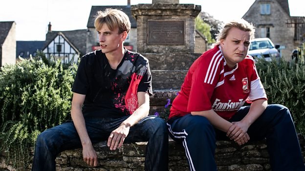 BBC Three TV review: This Country