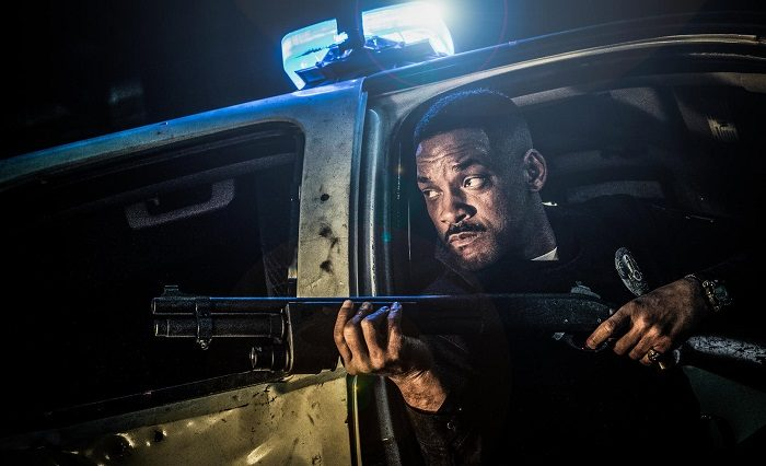 "Joel Edgerton: Bright 2 will have ""international flavour"""