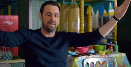 Parenting For Idiots - (Danny Dyer)
