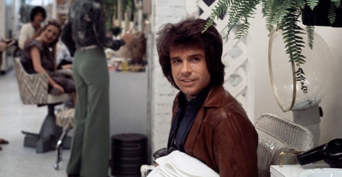 Shampoo Warren Beatty