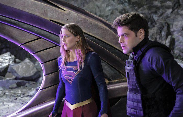 UK TV review: Supergirl Season 2, Episode 9 (Supergirl Lives)