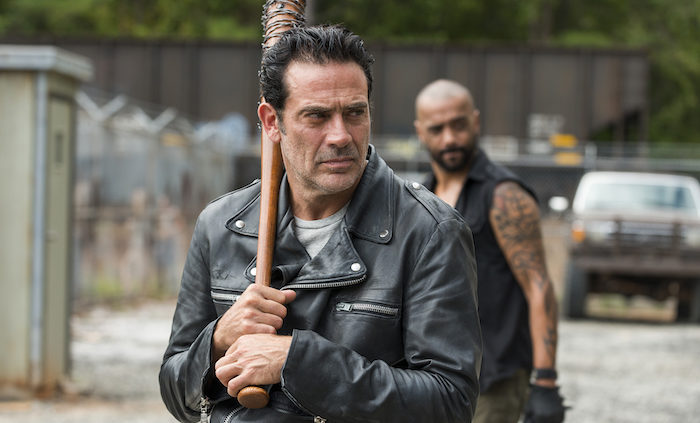 UK TV review: The Walking Dead Season 7, Episode 11 (Hostiles and Calamities)