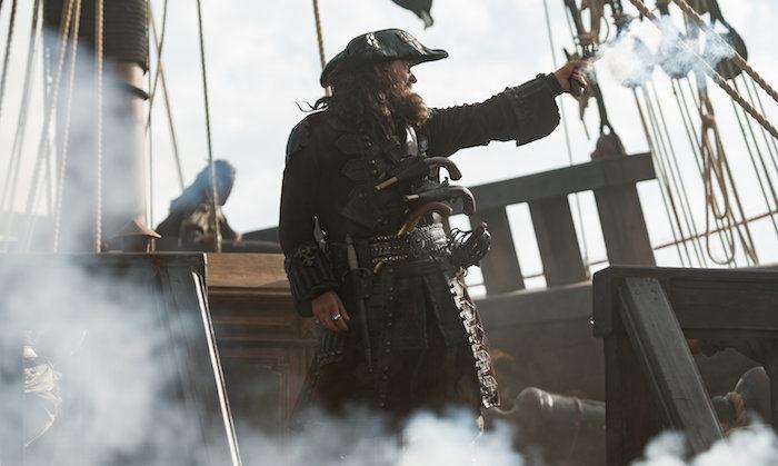 Black Sails Stream