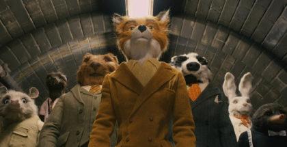 fantastic mr fox film