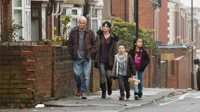 VOD film review: I, Daniel Blake