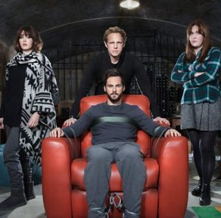 UK TV Review: Ill Behaviour