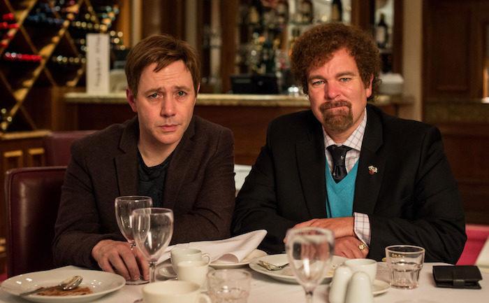 Netflix UK TV review: Inside No. 9 Season 3