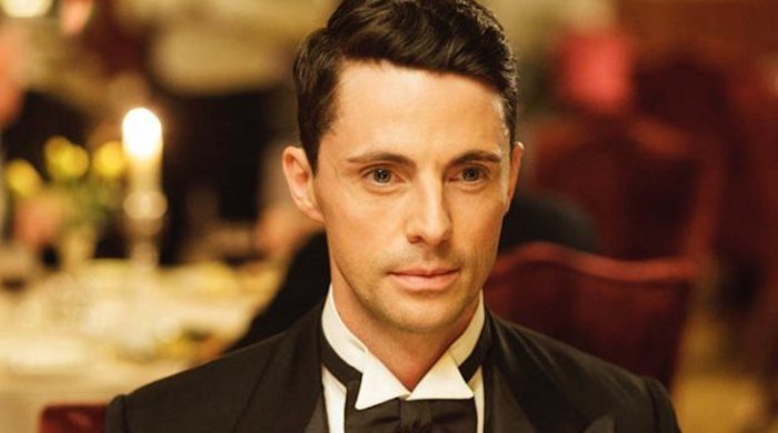 Netflix confirms Matthew Goode as The Crown's Lord Snowdon