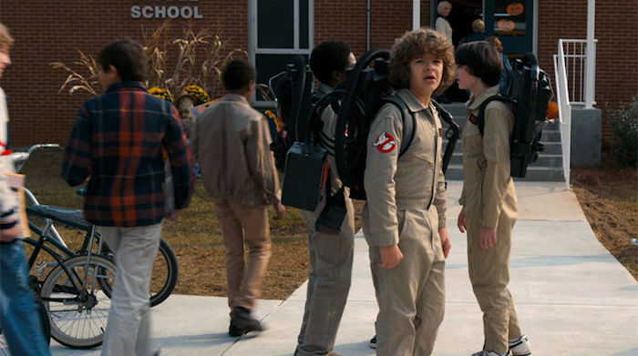 Stranger Things 2: Spotting the 70s and 80s references and influences