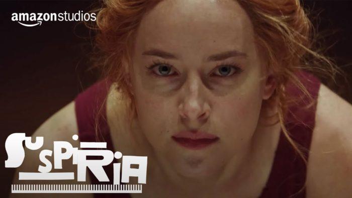 Watch the full trailer for Amazon's Suspiria remake