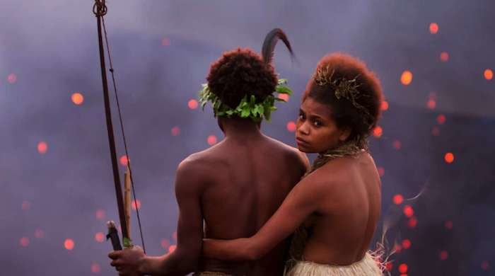 VOD film review: Tanna