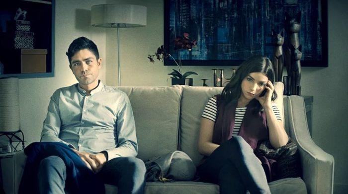 Netflix UK film review: Trash Fire