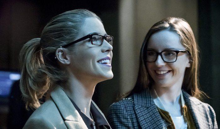 UK TV recap: Arrow, Season 5, Episode 16 (Checkmate)