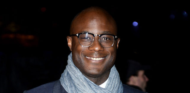 Moonlight's Barry Jenkins to make Underground Railroad series for Amazon
