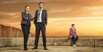 Broadchurch Specials - Series III