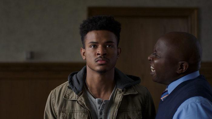 Netflix UK film review: Burning Sands