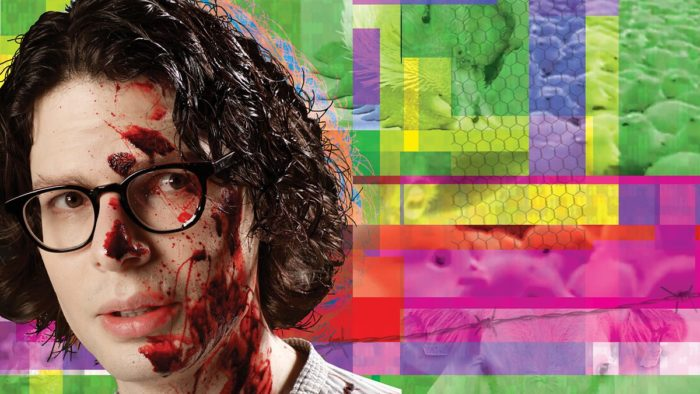 BBC iPlayer film review: Carnage (Simon Amstell)