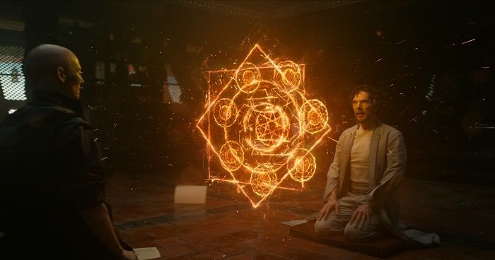 VOD film review: Doctor Strange