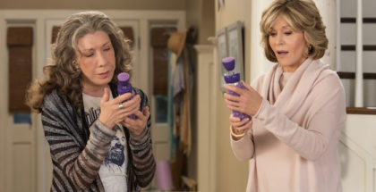 Grace And Frankie Season 3