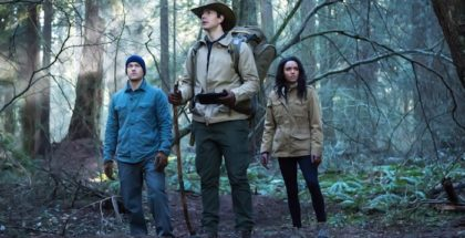 "Nick Zano as Nate Heywood, Brandon Routh as Ray Palmer/The Atom and Maisie Richardson as Amaya Jiwe/Vixen.DC's Legends of Tomorrow 2, ep. 13 ""Land of the Lost"""