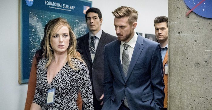 UK TV recap: Legends of Tomorrow, Season 2, Episode 14 (Moonshot)