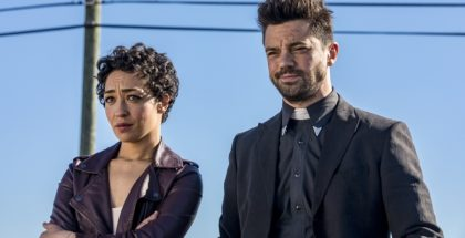 PREACHER- SEASON 1 -EPISODE 201