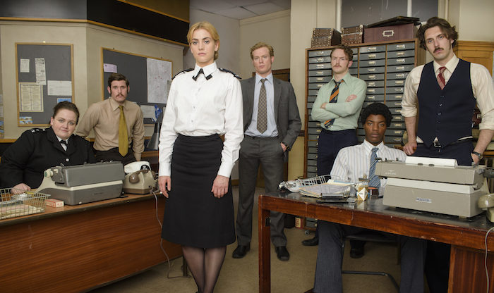 Netflix UK TV review: Prime Suspect 1973