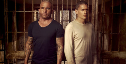 Prison Break.FOX