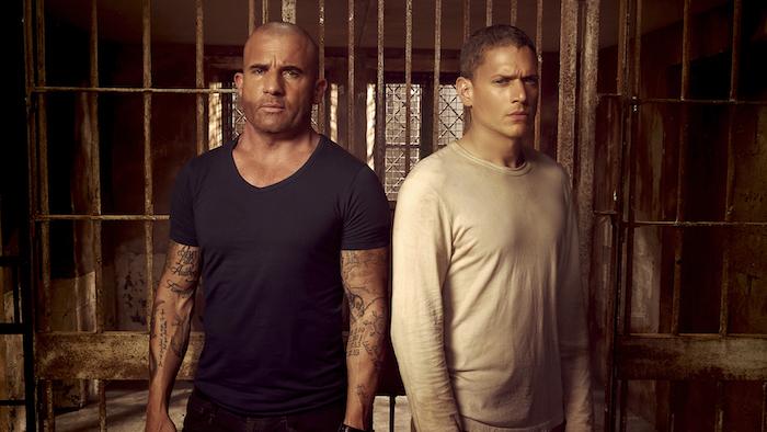 Prison Break.FOX