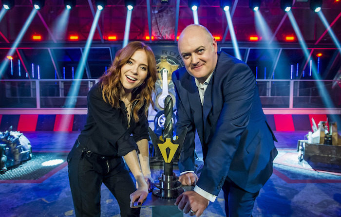 5 reasons why the BBC's Robot Wars reboot works