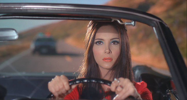 Interview: Anna Biller on The Love Witch, critics, feminism and female pleasure