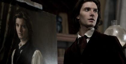 Dorian Gray (BEN BARNES) in DORIAN GRAY. In cinemas 11th September 2009