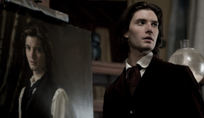 Netflix UK film review: Dorian Gray