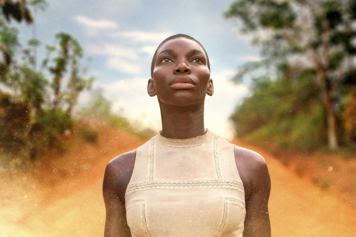 Netflix teams up with BBC for Troy and Black Earth Rising