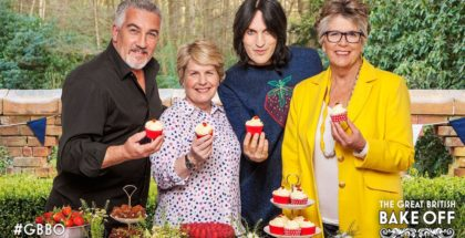 gbbo 2017 first look
