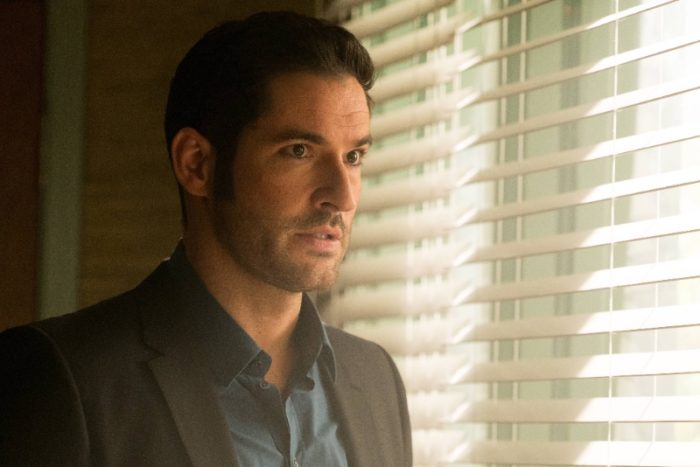 Netflix resurrects Lucifer for Season 4