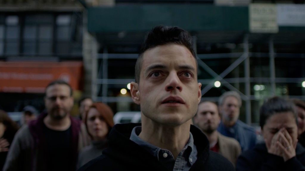 mr robot season 3 still