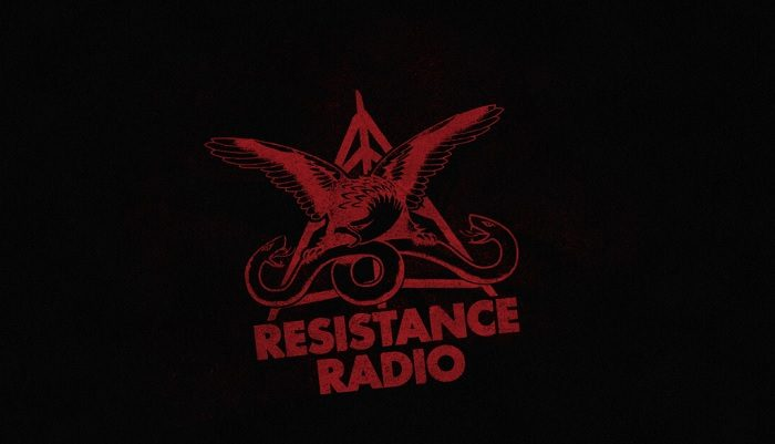 The Man in the High Castle launches Resistance Radio