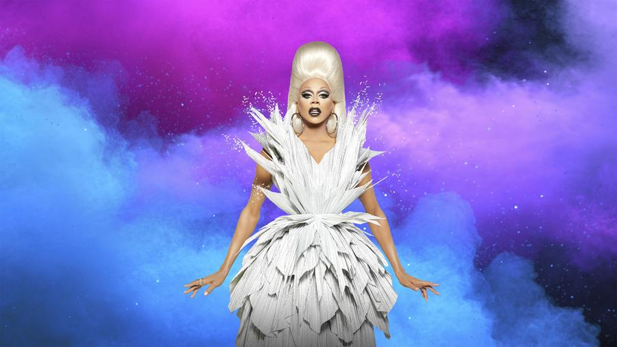 rupaul drag race netflix uk