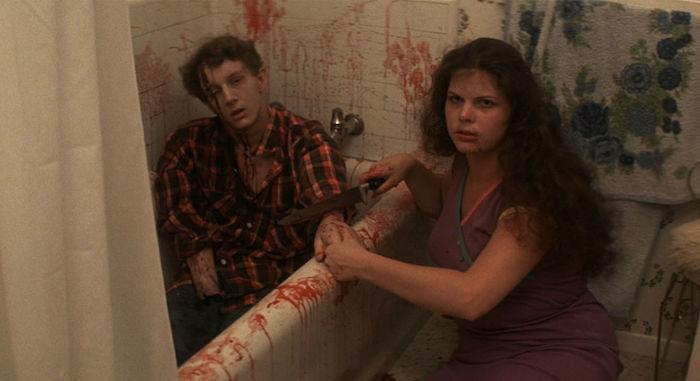 Shudder UK film review: Strange Behavior (1981)
