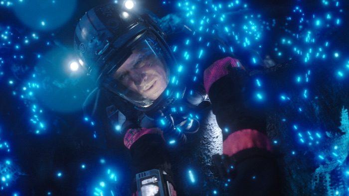 The Expanse Season 2 set for September Netflix UK release date