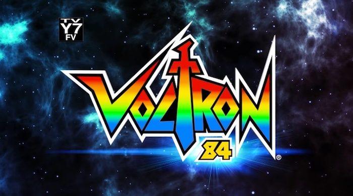 Netflix brings back 12 classic Voltron episodes