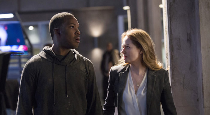 UK TV review: 24: Legacy Episode 10 (9pm to 10pm)