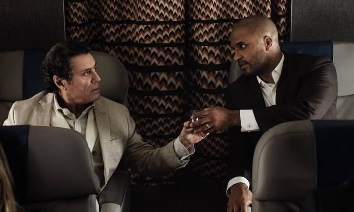 First look UK TV review: American Gods (spoiler-free)