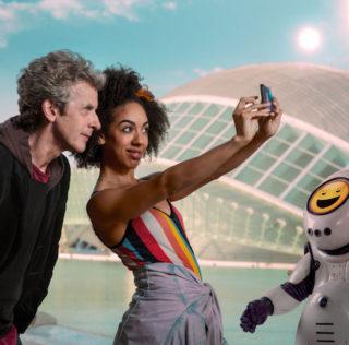 UK TV review: Doctor Who Season 10, Episode 2