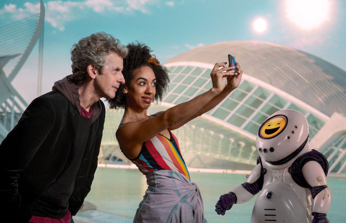 UK TV review: Doctor Who Season 10, Episode 2