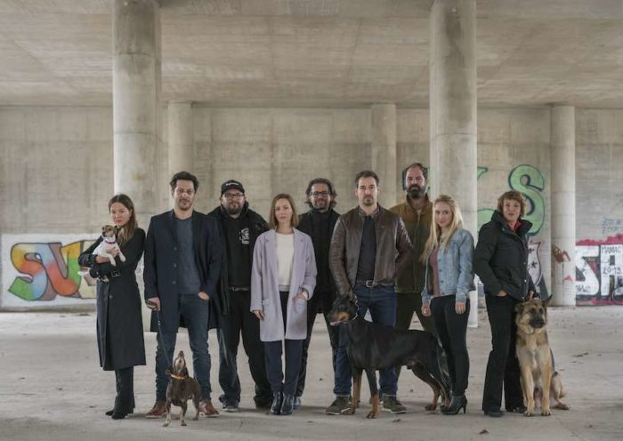 First full trailer drops for Netflix's Dogs of Berlin