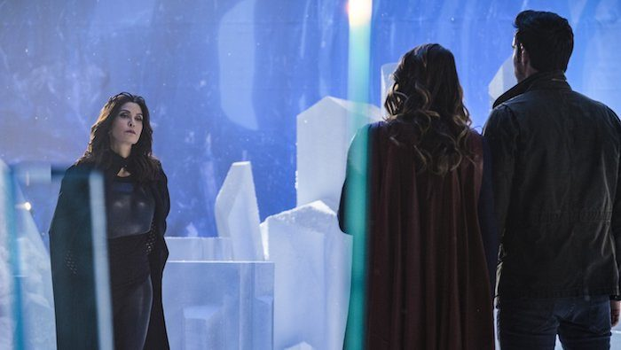 UK TV review: Supergirl Season 2, Episode 17